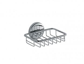 cestino portasapone Inda Colorella 14x11 cm - A23490CR007