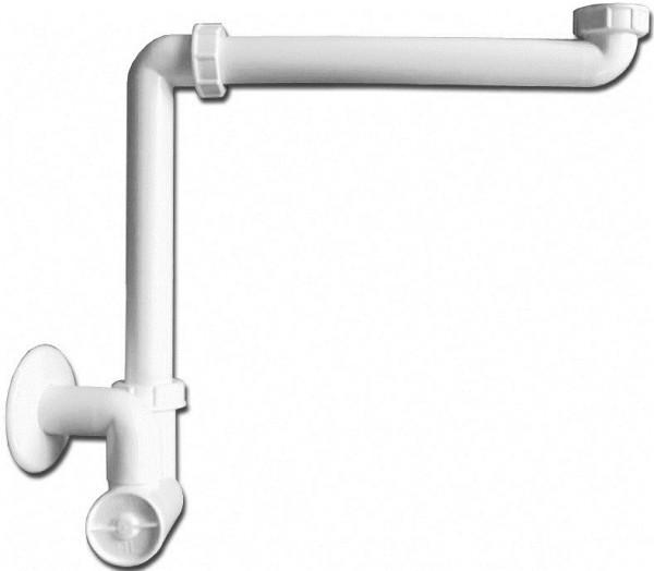 sifone salvaspazio dn32 per lavabo | vendita online italia - Sifoni Salvaspazio Per Lavabi