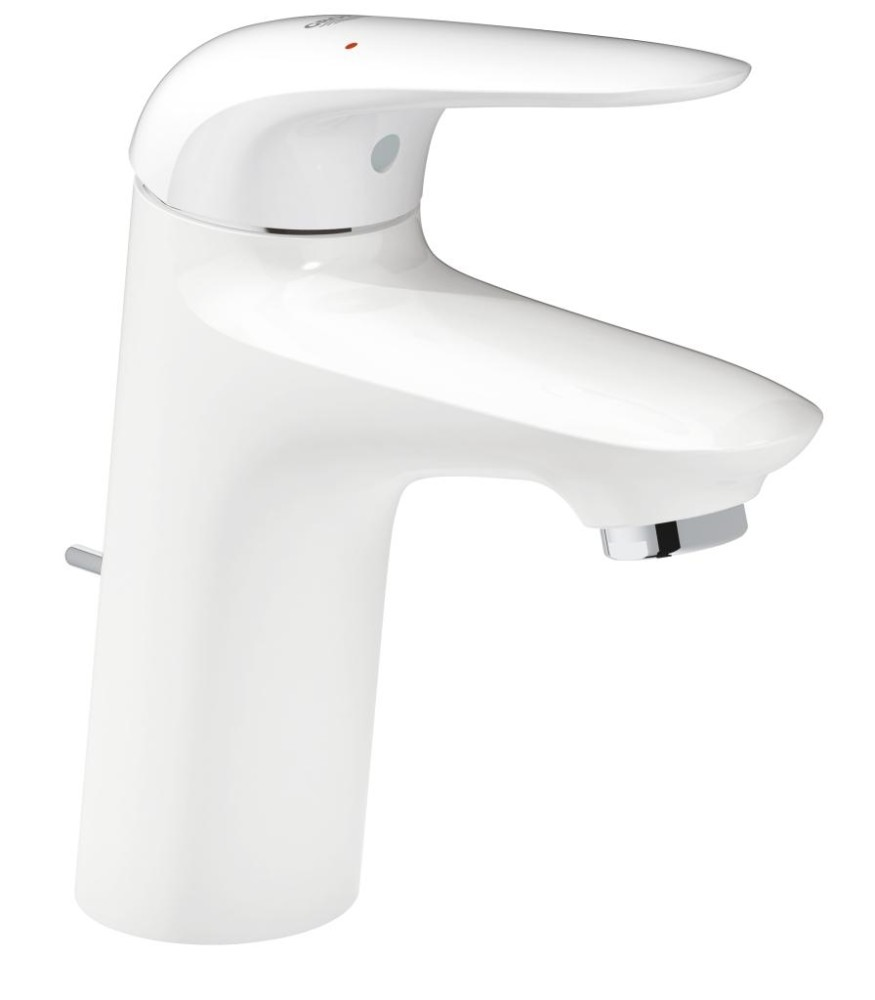 Miscelatore lavabo grohe eurostyle solid 23707ls3 vendita online italia - Rubinetteria bagno grohe ...