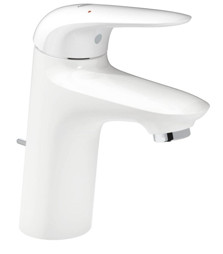 Miscelatore lavabo grohe eurostyle solid 23707ls3 - Grohe rubinetteria bagno ...