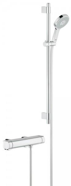 set doccia Grohe Power&Soul con miscelatore termostatico - 34482001
