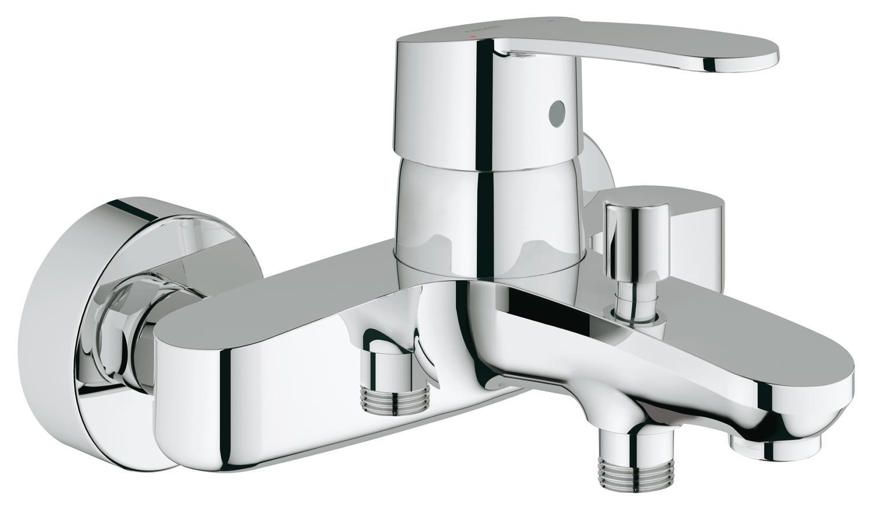 grohe eurostyle cosmopolitan 33591002 miscelatore vasca vendita online italia. Black Bedroom Furniture Sets. Home Design Ideas