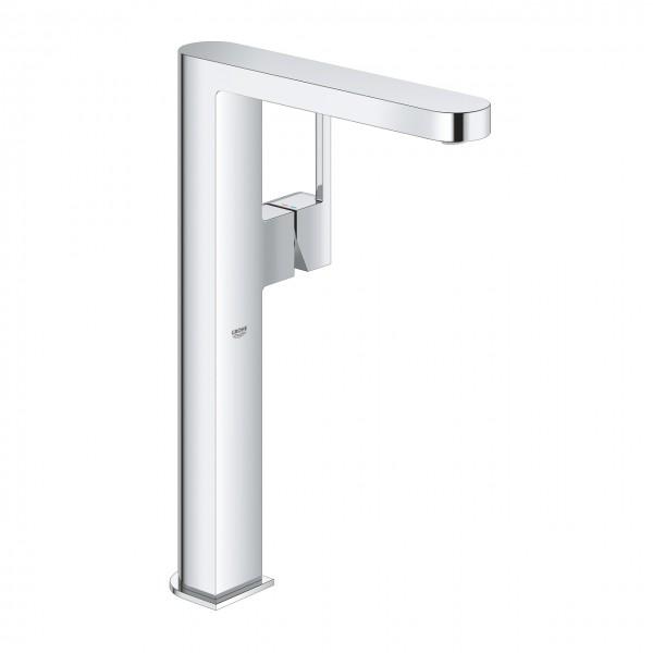 miscelatore monocomando lavabo Grohe Plus taglia XL finitura cromo lucido - 32618003