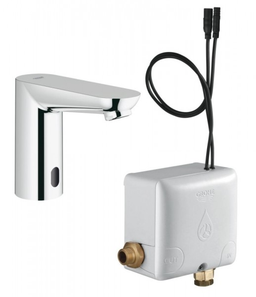 rubinetto elettronico Grohe Euroeco Cosmopolitan E - 36384000
