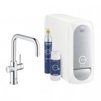 sistema completo Grohe Blue Home WIFI con refrigeratore - 31456001