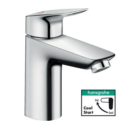 Hansgrohe logis 100 coolstart 71102000 miscelatore - Hansgrohe rubinetti cucina ...