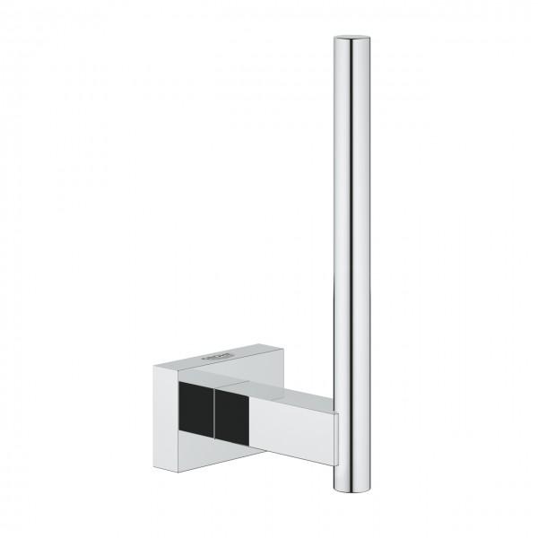 porta rotolo di scorta cromo Grohe Essentials Cube - 40623001
