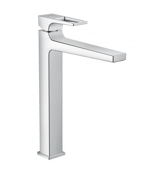 miscelatore lavabo Hansgrohe Metropol 260 con piletta scarico Push-Open - 74512000