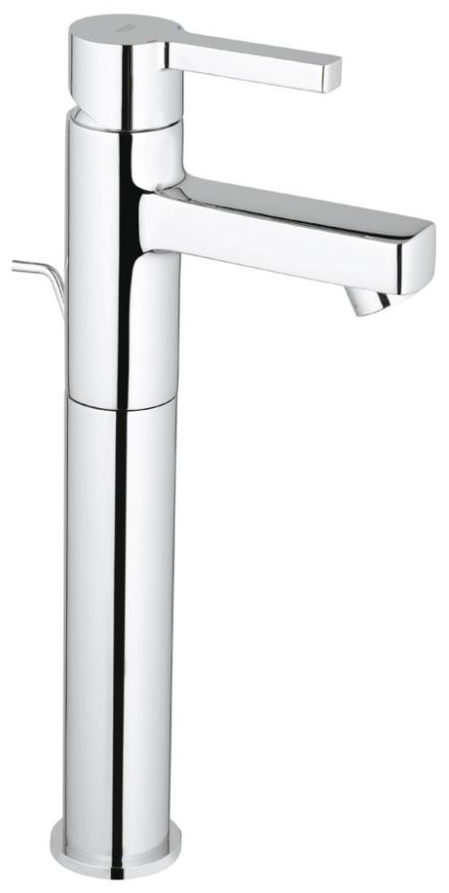 miscelatore lavabo Grohe Lineare alto - 32250000   miscelatori ...