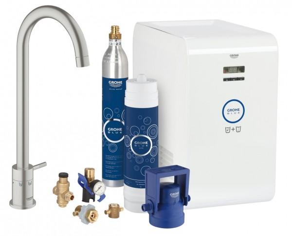 Grohe Blue Mono Professional F&G con sistema filtrante - 31302DC1