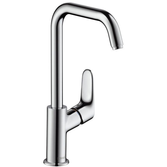 Hansgrohe focus 240 miscelatore lavabo 31609000 - Hansgrohe rubinetti cucina ...