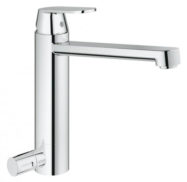 miscelatore cucina Grohe Eurostyle C con rubinetto lavastoviglie - 30195000