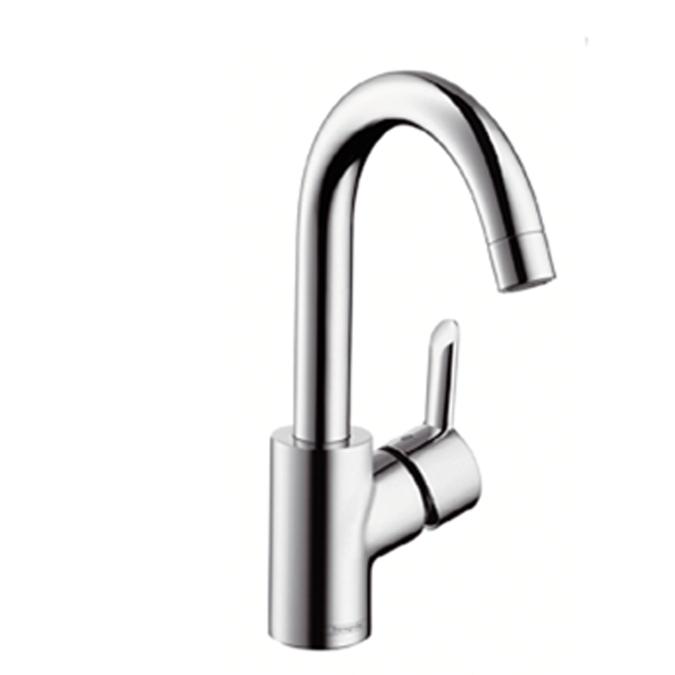 Miscelatore lavabo hansgrohe focus s 31710000 vendita - Hansgrohe rubinetti cucina ...