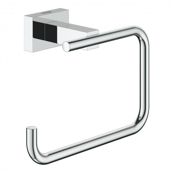 porta rotolo cromo Grohe Essentials Cube - 40507001