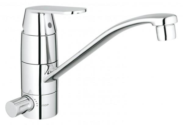miscelatore cucina Grohe Eurostyle C con rubinetto lavastoviglie - 31161000