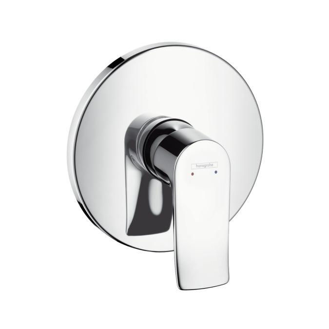Hansgrohe metris 31685000 miscelatore doccia vendita - Hansgrohe rubinetti cucina ...