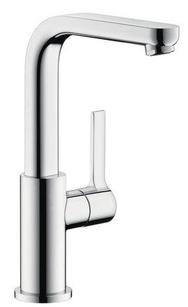 Miscelatore lavabo hansgrohe metris s 31159000 vendita - Hansgrohe rubinetti cucina ...