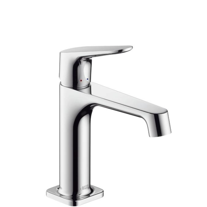Hansgrohe axor citterio m 34010000 miscelatore lavabo - Hansgrohe rubinetti cucina ...