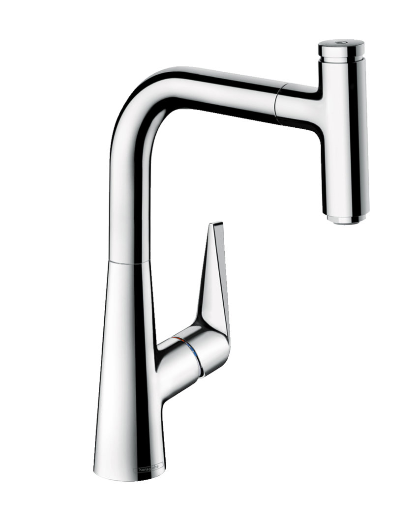 Miscelatore cucina hansgrohe talis select s 220 72822000 vendita online italia - Hansgrohe rubinetti cucina ...