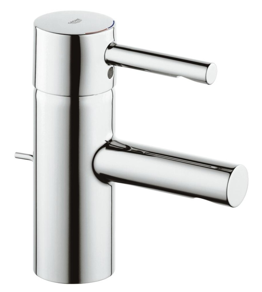 miscelatore lavabo Grohe Essence - 33532000 | miscelatori lavabo ...