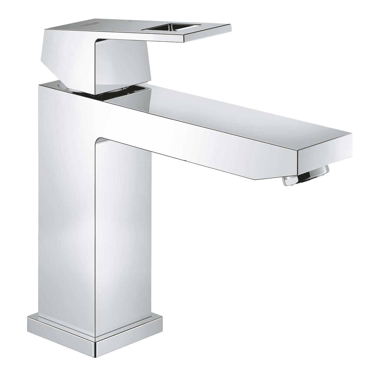 miscelatore lavabo grohe eurocube 23446000 vendita. Black Bedroom Furniture Sets. Home Design Ideas