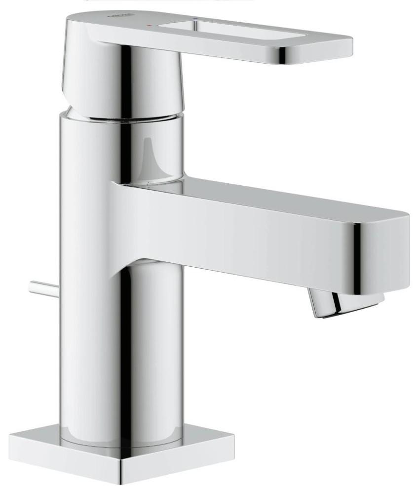Miscelatore lavabo grohe quadra 32632000 miscelatori - Miscelatori grohe bagno ...