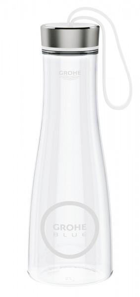 bottiglia Grohe Blue 500 ml in materiale Tritan - 40848000