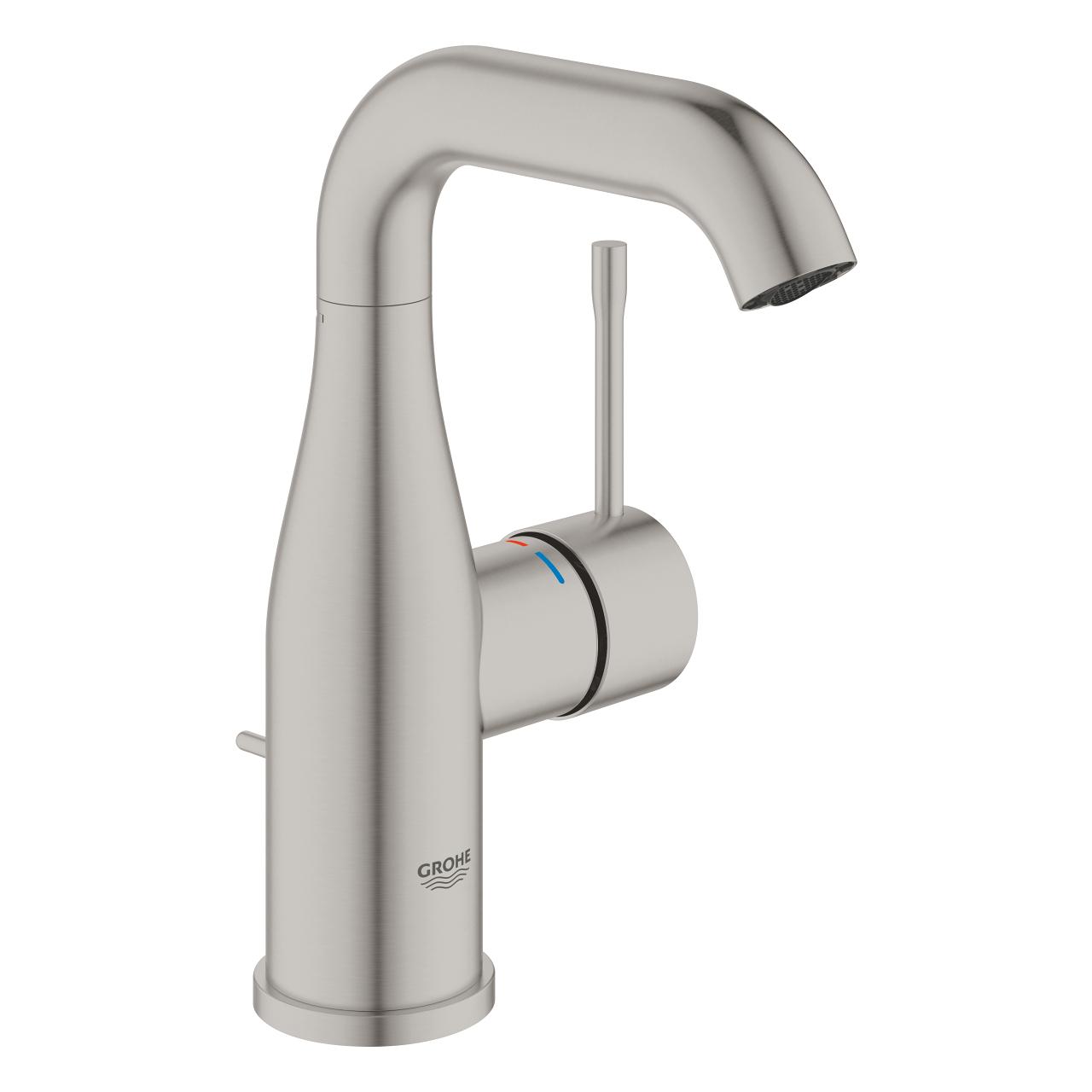 miscelatore lavabo grohe essence new 23462dc1 vendita. Black Bedroom Furniture Sets. Home Design Ideas