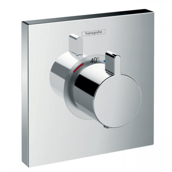 Hansgrohe showerselect highflow 15760000 miscelatore for Grohe o hansgrohe diferencias