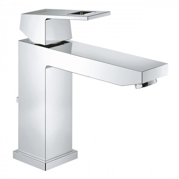 Miscelatore lavabo grohe eurocube 23445000 vendita - Miscelatori grohe bagno ...