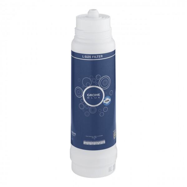 filtro Grohe Blue taglia L 2.500 L per sistemi Blue Pure e Blue Professional - 40412001