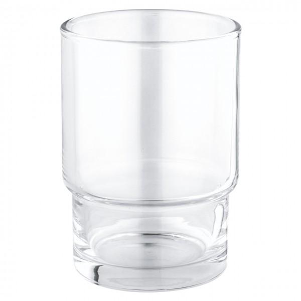 bicchiere in vetro trasparente Grohe Essentials - 40372001